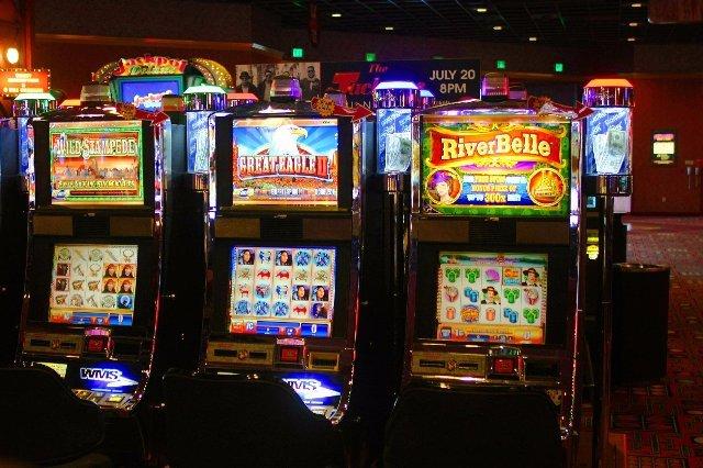 Легкий заработок в сети с помощью азартных игр Эльдорадо