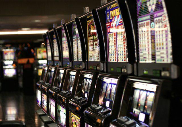 Игровые автоматы Вулкан 24 играть