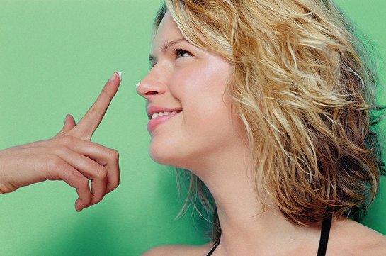 Как уменьшить нос без операций