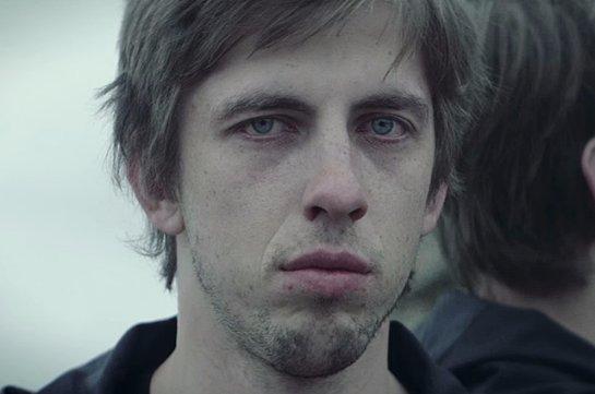 Александр Паль снялся в постапокалиптическом клипе Петра Федорова для группы Race to Space