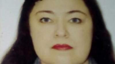 В Киеве четыре дня ищут 48-летнюю женщину
