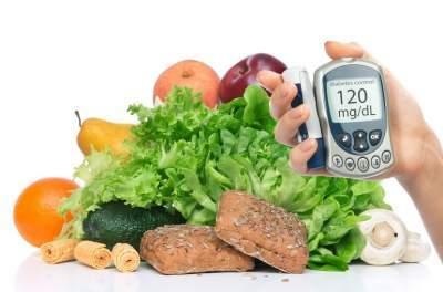 Эти продукты необходимы тем, кто страдает от диабета