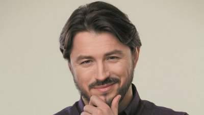 Сергей Притула показал, как готовится к «Евровидению»