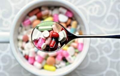 Популярное лекарство попало под запрет в Украине