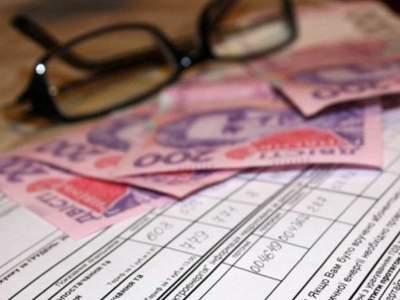 Цифры шокируют: названа задолженность украинцев за коммунальные услуги