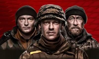 Долгожданная премьера: на украинском канале покажут фильм «киборги»