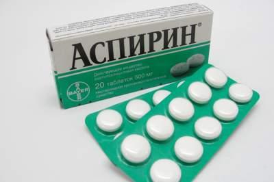 Это популярное лекарство может спровоцировать рак