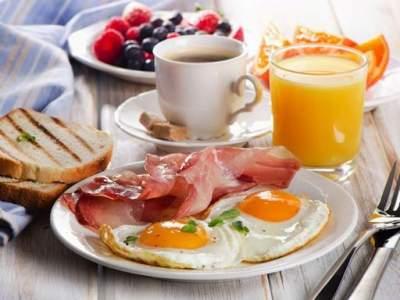 Эти продукты не рекомендуют есть на завтрак