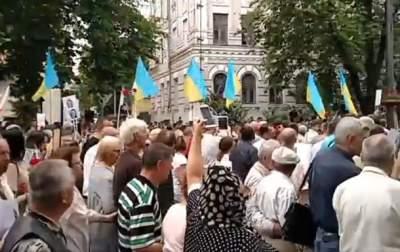Стало известно, сколько украинцев приняли участие в сегодняшних акциях