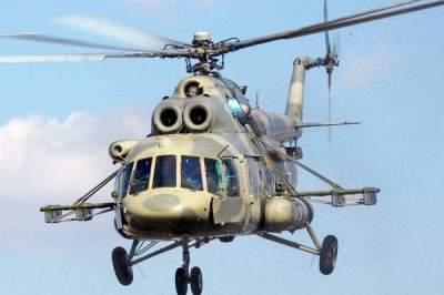 Вертолет с украинским двигателем установил 12 мировых рекордов
