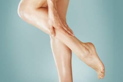 Медики дали советы страдающим от отечности ног