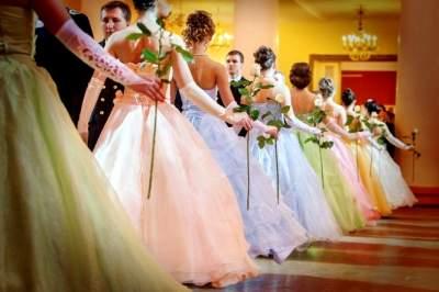 Жителей столицы приглашают на Первый Киевский бал