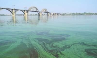 Стало известно, сколько миллионов потратит Киев на очистку воды