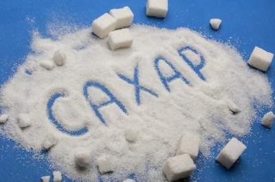 Названы признаки переизбытка сахара в организме