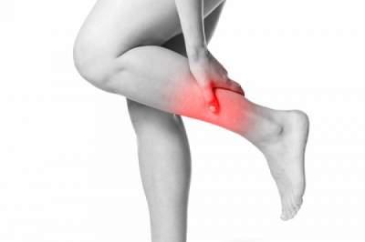 Медики объяснили, почему ноги сводит судорогой