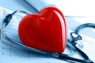 Врачи рассказали, что нужно есть для укрепления сердца