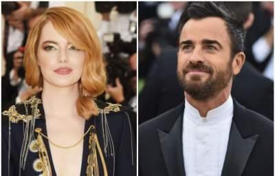 Папарацци подозревают о новом голливудском романе