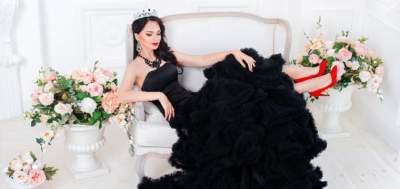 В Киеве пройдет конкурс красоты для замужних женщин