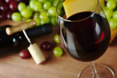Красное вино: названо неожиданное полезное свойство для мужчин