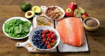 Эти продукты помогут укрепить сосуды