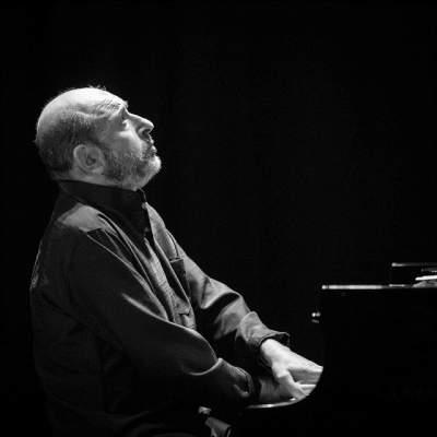 Скончался знаменитый украинский джазовый музыкант