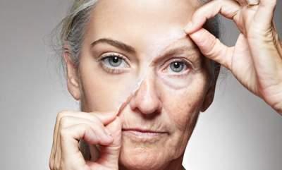 Девять продуктов, ускоряющих процессы старения