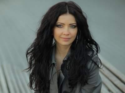 Украинская певица едва не утонула во время съемок нового клипа