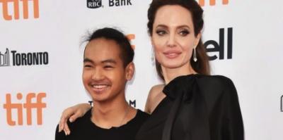 Сын Анджелины Джоли попросил Брэда Питта забрать его от матери