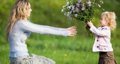 В Украине празднуют День матери