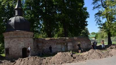 В Киеве отреставрируют еще один памятник архитектуры