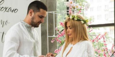 Украинский нардеп женился во второй раз