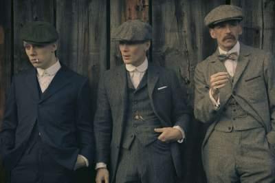 Эксперты назвали лучший британский сериал года
