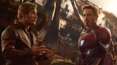 Назван фильм Marvel с наибольшими кассовыми сборами