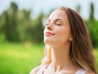 Эти простые дыхательные упражнения помогут укрепить здоровье
