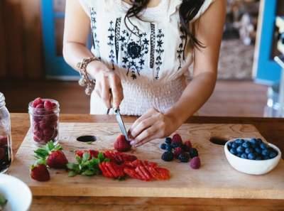 Эти пять продуктов могут лишить вас жизненной энергии