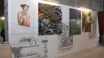В Киеве пройдет Международный фестиваль искусства