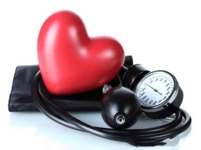 Врачи назвали семь мер профилактики высокого давления