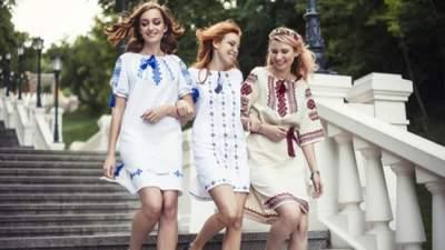 В Киеве пассажиров в вышиванках будут бесплатно пускать в метро