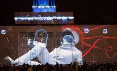 В Киеве пройдет масштабный фестиваль света