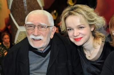 Известный российский актер госпитализирован втяжелом состоянии