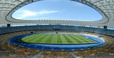 На столичном НСК «Олимпийский» увеличили количество камер видеонаблюдения