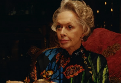 88-летняя актриса стала лицом Gucci