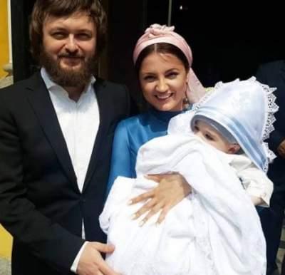 Известные украинские певцы стали кумовьями