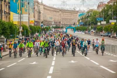 В Киеве ограничат движение на нескольких улицах