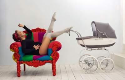 Украинский хореограф рассказала, в какой стране будет рожать