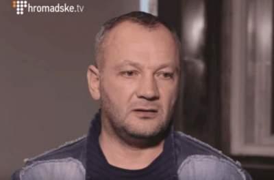 Киевский суд выбрал меру пресечения для активиста Бубенчика