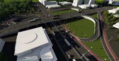 В Киеве требуют пересмотреть проект реконструкции Шулявского моста