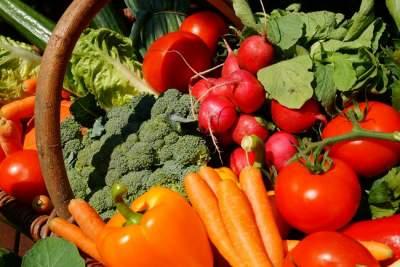 Медики подсказали, как выбрать овощи без нитратов