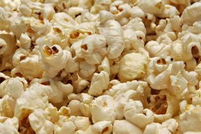Попкорн: польза или вред