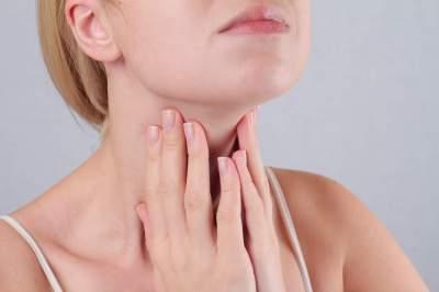 Медики напомнили о симптомах нарушения работы щитовидки
